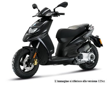 Piaggio New Typhoon 50 € 1.600,00 f.c.